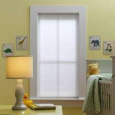Light Filtering Thermal Curtains by Cellular Shades Shades The Home Depot