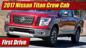 First Drive: 2017 Nissan Titan Crew Cab - TestDriven.TV 2016 Nissan Titan Xd Review Nissans Smokin Titan Has A Custom Builtin Smoker Fully Truck Bodies Auto Crane A Buyers Guide To The 2012 Yourmechanic Advice 2018 Cortland Lift Kit Adds 3 Inches Retains Warranty Roadshow 2017 Toyota Tundra Vs Caforsalecom Blog The New In Lebanon Nh Team North Road Tested Pro4x Outside Online Nissans Truck Guru Talks About Titans Name 4 Reasons Your Family Will Love Specs And Information Planet