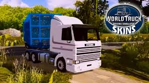 100 World Truck Simulator Skins Driving For Android APK Download