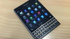 BlackBerry Passport review 10 things to know before ing