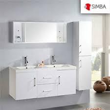 details zu badmöbel badezimmermöbel badezimmer white malibu waschtisch schrank waschbecken