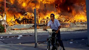 Dramatic L.A. Riots Photos Editorial Design And Posters By Angie Rose Barker At Coroflotcom Attack On Reginald Denny Wikipedia Over 20 Years Ago During The La Riots After Rodney King Papers Look Back Beating Postverdict Riots Raw Footage Of Beatings April 29 1992 Why Protests Chinas Truck Drivers Could Put Brakes Truck Driver India Stock Photos Images When Erupted In Anger A Look Back At The Kcur Burn Baby Burn What I Saw As A Black Journalist Covering Watch Bus Driver Survives Dramatic Crash With Youtube How To Get Your First Driving Job Class Drivers