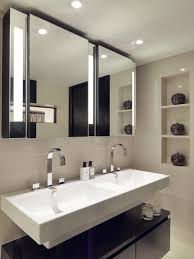 Bathroom Double Vanity Cabinets by Bathroom Sink Contemporary Sink Vanity Undermount Bathroom Sink