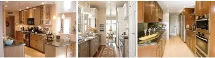 Galley Kitchen Floor Plans by Kitchen Galley Kitchen With Island Floor Plans Kitchen Canisters
