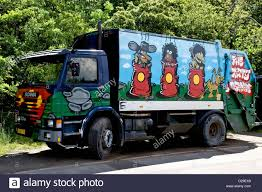Garbage Truck Stock Photos & Garbage Truck Stock Images - Alamy Tinkers Garbage Truck Big W Bruder Scania Rseries Orange Ebay First Gear Freightliner M2 Mcneilus Rear Load 2017 Autocar Acx64 Asl W Heil Body Dual Drive The Compacting Hammacher Schlemmer Amazoncom Toys Mack Granite Ruby Red Green Allectric Garbage Truck In California Electrek For Kids Vehicles Youtube Volvo Introduces Autonomous Motor Trend Trucks On Route In Action Rethink The Color Of Trucksgreene County News Online