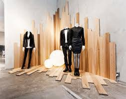 Creative Retail Displays