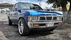 Juan Francisco Reyes Flores 1991 Nissan D21 Pick-Up Specs, Photos ...
