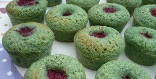 cake a la pate de pistache muffins à la pistache recette