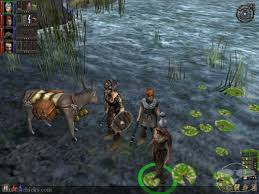donjon siege four dungeon siege review