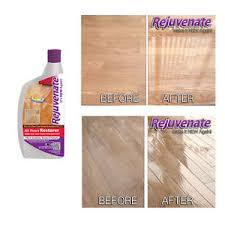 rejuvenate floor restorer protector suits wood laminate clean