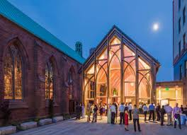 100 Centerbrook Architects Religious Art Architecture Design Awards AIA
