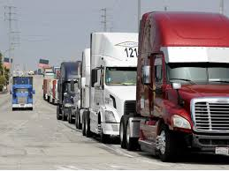 100 Simi Trucks Companies Are Waiting 8 Months For New Semitrucks Business