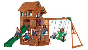 Backyard Discovery. The Liberty Is Back In Stock! $1399.00 ... Playsets For Backyard Full Size Of Home Decorslide Swing Set Fniture Capvating Wooden Appealing Kids Backyards Cozy Discovery Saratoga Amazoncom Monticello All Cedar Wood Playset Best Canada Outdoor Decoration Pacific View Playset30015com The Oakmont Playset65114com Depot Dayton 65014com The Playsets Sets Compare Prices At Nextag Monterey Prestige Images With By