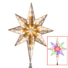 Tree Top Star For