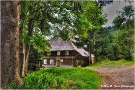 100 House In Forest Black A Photo From BadenWurttemberg West TrekEarth