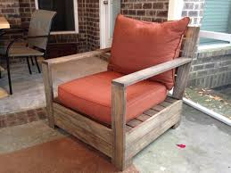 Image Of Outdoor Lounge Furniture DIY