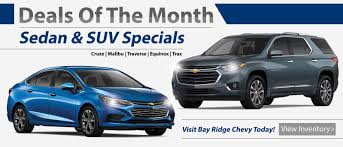 100 Budget Truck Rental Brooklyn Bay Ridge Chevrolet Of New Used Auto Dealership