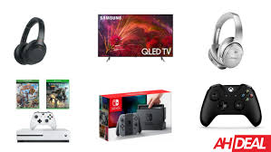 Save On Nintendo Switch, Bose QC35 & More With This Rakuten ...