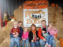 Roloff Pumpkin Patch by Pleasant Dreams Farm A Full Day Of Fun Roloff Farm