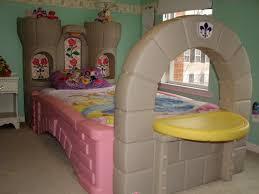 plastic princess castle toddler bed mygreenatl bunk beds