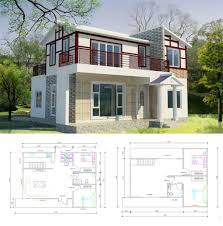 100 Container House Price Factory For Portable Homes Double Decker Villa