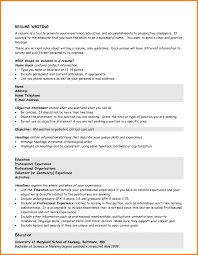 Nursing Resume Objective Statement Accounting Examples Samples Free At Nurse