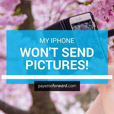 My iPhone Won t Send Here s The Real Fix