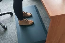 Standing Desk Floor Mat by Standing Desk Revisited Designhammer Website Design And