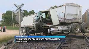 Train Vs. Truck Crash Train Clips The End Of A Semi Truck In North East Kakecom Wichita Kansas News Weather Sports Sheriffs Office Jackson Township Man Injured When Train Strikes His Pickup 5 Hospitalized Muni Vs Accident San Francisco Ashley Phosphate Road Reopens After Crash Volving Tractor None Local Newsbuginfo Csx Hits West Nyack Derailment Causes Serious Injury Fuel Spill Kepr Gta V Tonka Dump Vs Frieght Who Wins Youtube The Sewage Truck Vs Train The Most Insane Crashes My Summer Mad Max Semi Lego Big Explosion Brick Rigs Truck 31 December 1955 Fred Franklin Caption Slip