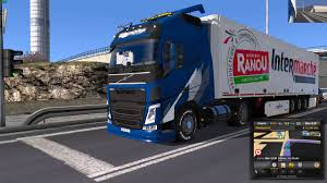 Euro Truck Simulator 2 (1.30) Volvo New FH BR Ocean Race 8×4 1.30 + ... Man Tgsl Tandem Ets2 Euro Truck Simulator 2 Youtube 130 Volvo New Fh Br Ocean Race 84 Fm 400 M17000 L Rustfri Melketank For Sale Retrade Offers F90 M90 F2000 M2000 L2000 Le L Trucks 1992 M A4347520 M Motors Chrysler Dodge Jeep Athens Tn 34505bfgoodrichtruckdbustyrerange Bfgoodrich Lvo 2012 Im The King Metallic Paintjob By L1zzy Truck Skin Schmitz Scs 24l Uuolaidins Tentins Mp Trucks Trucks At Tracks On Twitter All About Speedway In Our Customized Scania 143m Of Retva Transporter Editorial Photo Mercedesbenz 6x2 Euro 6 Actros 2543 Refrigerator Mega Low Deck 4uzaanbw74cn46584 2004 White Freightliner Chassis Sale Ny
