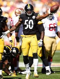 Pittsburgh Steelers Iron Curtain Defense by Pittsburgh Steelers 2017 Team Preview And Prediction