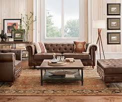lovely gordon tufted sofa with home decorators furniture rugs and