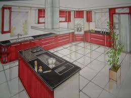 amenagement d une cuisine projet d une cuisine moderne fabrice