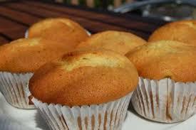 Delightful Plain Muffins Recipe