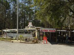 celebrating food and music at the shed in ocean springs miss