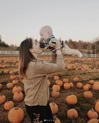Roloff Pumpkin Patch by Pics See Cute Celeb Kids U0027 Loving Life At The Pumpkin Patch This