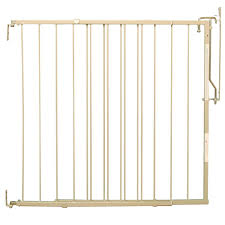 Summer Infant Decor Extra Tall Gate Instructions by Deluxe Decor Gate 4934 The Home Depot