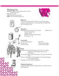Resume Examples Templates Sample Easy Interior Design Resume