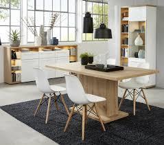 esstisch esszimmer tisch in eiche asteiche küchentisch