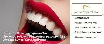 Modern Dental Care Mauritius Home