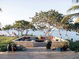 100 Vieques Puerto Rico W Hotel Travel Diary A Constellation