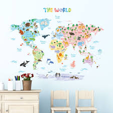Animal World Map Wall Stickers Playroom Wall Decals Designedbegnings New Style Hair Salon Sign Vinyl Wall Stickers Barber Shop Badges Watercolor Dots Decals Rocky Mountain Mickey Mouse Decal Is A High Quality Displaying Boys Nursery Pmpsssecretariat Girl Baby Bedroom Quote Letter Sticker Decor Diy Luludecals Five Owl Waterproof Hollow Out Home Art And Notonthehighstreetcom Cheap Minnie Find Deals For Kids Room Dcor This Such Simple Ikea Hack All You Need Little Spraypaint