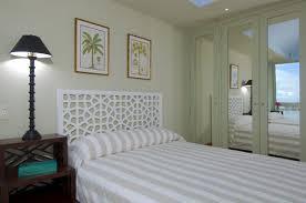 Jerry Jacobs Design Interior San Francisco Bay Area Tropical Bedroom