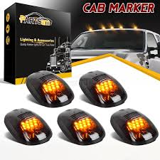 5pc Smoke Cab Roof Marker Lights Yellow For 2003 - 2018 Dodge Ram ... Baja Designs Lapaz 8 Lights For Overland Adventures And Offroad Cheap Roof Light Bar Trucks Find Clearance Lights Page 3 4th Gen Cab Roof On My 045 Turbo Diesel Register A Truck Led Solar Ancastore Xprite 5pcs Black Smoked Led Top Cab Marker Running To Fit Mercedes Atego Polished Stainless Steel Front 5pc 12v White Car Covers 16led Suv Rv Why Can A Strip Of Allow For Aero Tuning But Literally Driving Your 4 Wheel Drive