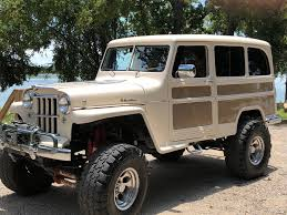 Offroad 1956 Jeep Willys Wagon Custom Truck For Sale 1955 Willys Jeep For Sale Classiccarscom Cc1121641 Pickup Truck Craigslist Best Of Willy Body Super Hurricane Six 1956 Pickup Bring A Trailer History In The 1950s 1951 Sorry Just Sold Rod Custom Very Fast New Wrangler Pickup Coming Late 2019 For Find Of Week Autotraderca Hemmings Day 1959 Utility Wagon Daily 1947 Station Tote Bag By Chris Berry 13 1948