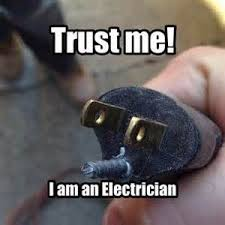 If The Electrical Plug Breaks Buy A New One There I Fixed It Again