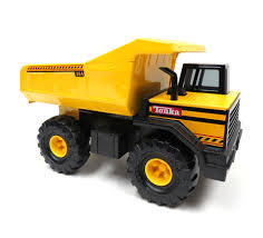 Tonka Toy Trucks Metal | Top Car Reviews 2019 2020