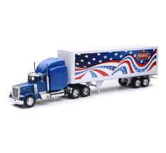 Toys & Hobbies - Cars, Trucks & Vans: Find New-Ray Products Online ... Long Haul Trucker Newray Toys Ca Inc 132 Scale Custom Fedex Hooking Up Pups Youtube Tamiya 110 Team Hahn Racing Man Tgs 4wd Semi Truck Kit Ford Aeromax Tractor Snaptite Model Monogram 1216 1 Peterbilt Italeri 125 Weathered Model Ideas Pinterest Trucks Big Rigs Tonkin Dcp Post Them Up Page 11 Hobbytalk Amazoncom Ertl Farm 579 With John Deere 4 Super B Train Bottom Dumpers 379 Longhood Model Trucks Diecast Tufftrucks Australia Siku Control Rc Us Trailer In Auflieger Im 6204dwellyfreightlinercolumbiaactortruck132diecast Bevro Intertional Webshop