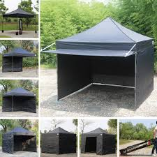 2018 10x10 Abccanopy Easy Pop Up Canopy Tent Instant Shelter