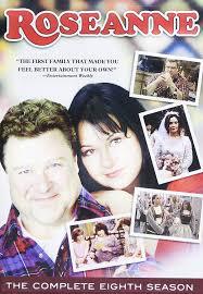 Best Roseanne Halloween Episodes by Amazon Com Roseanne Season 8 Roseanne John Goodman Laurie